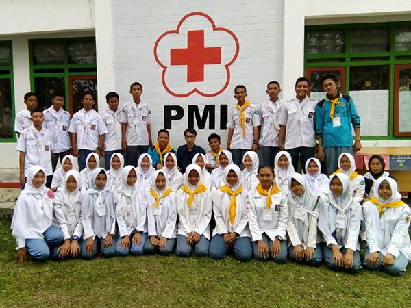 Palang Merah Remaja (MPR)