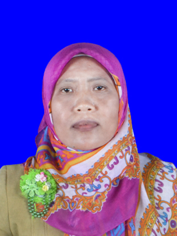 Siti Munjilah,S.Pi.