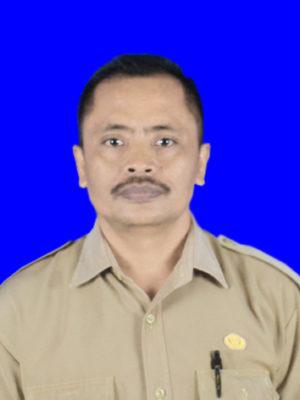 Drs. Joko Sihwidi,M.M.