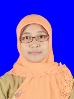 Ririn Dwi Nurcahyanti,S.Pt.
