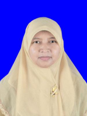 Siti Karomah,S.P.